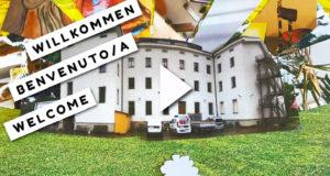 Eine Videotour – ich begrüße Sie im Haus der Solidarität in Brixen, Italien